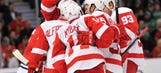 Wings setting M.A.S.H. records as they try to continue playoff streak