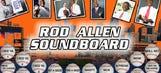 Rod Allen Soundboard