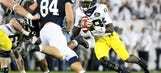 Michigan hosting Penn State in prime time Oct. 11