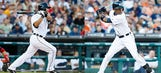 Ausmus talks mixing Avila, Jackson in lineup