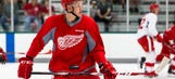 Prospect Report: Anthony Mantha