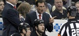 Granato thrilled to join Wings as assistant coach