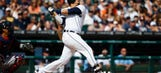 Tigers Notes: Victor Martinez back in lineup Friday