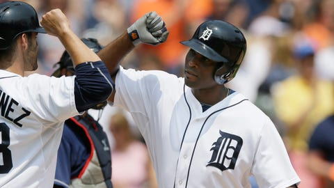 3. Detroit Tigers