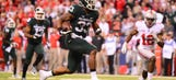 Langford emerges as Spartans' go-to tailback