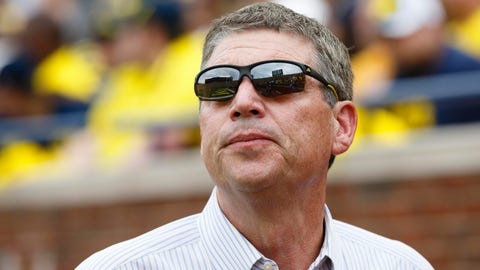 Seven gaffes that marred tenure of Dave Brandon