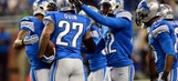 PHOTOS: Lions Top 5 moments of 2014