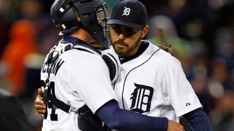 Gage: It doesn't get much better than this Tigers victory