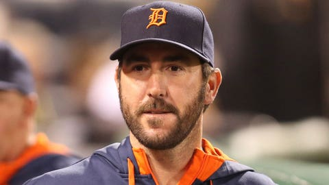 Verlander cleared to resume throwing progression