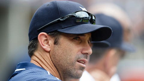 Gage: At 200 games, is Ausmus a good manager?