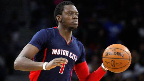 Pistons welcome Reggie Jackson back with new contract
