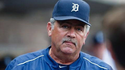Detroit Tigers pitching coach Jeff Jones is retiring