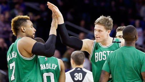 Boston Celtics: $2.1 billion