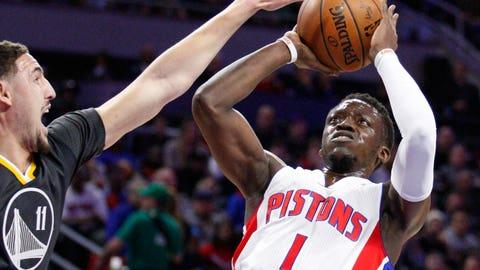 Detroit Pistons: $850 million