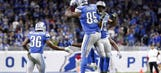 Lions beat Jaguars 26-19, winning for 5th time in 6 games