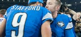 Matt Prater clutch for cardiac Lions
