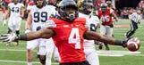 Three turnovers doom Michigan in double-OT loss to Ohio State