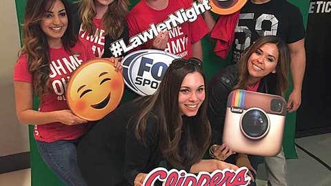 Ralph Lawler Night