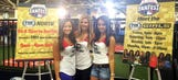 The FOX Sports North Girls at the 2014 MLB All-Star Game Events