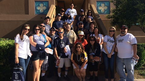 Sycuan Daycation 2014
