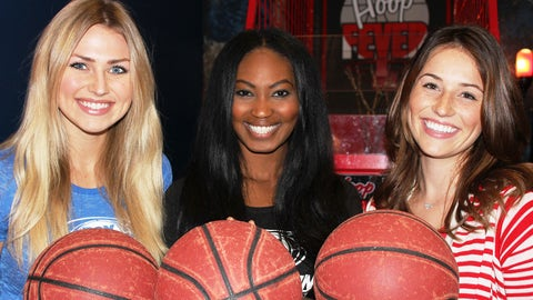 The FOX Sports Wisconsin Girls are excited for Bucks basketball to be back!