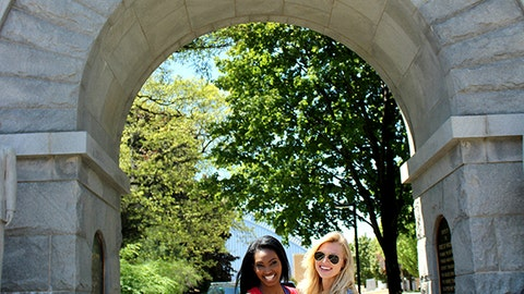 It isn't summer yet, but we can't wait for football season – especially Badgers games at Camp Randall.