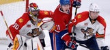 Canadiens at Panthers game preview