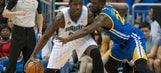 Magic Musings: Orlando loses Vucevic in loss to Warriors