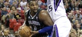 Kings dominate as Magic lose sixth straight
