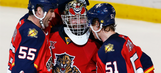 Who are the Florida Panthers' top 5 defensemen of all-time?