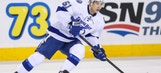 Valtteri Filppula making Lightning into bona fide contender
