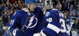 Lightning have grown stronger in Steven Stamkos' absence