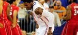 Michael Frazier steps up in crucial moments of Gators' win