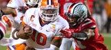 Clemson rallies to defeat Ohio St. 40-35 in Orange Bowl