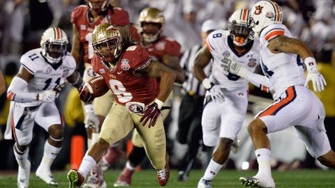 Devonta Freeman, Florida State.