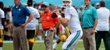 Dolphins vs. Packers photo gallery