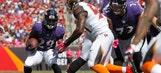 Buccaneers vs. Ravens photo gallery