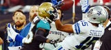 Jaguars vs. Cowboys photo gallery