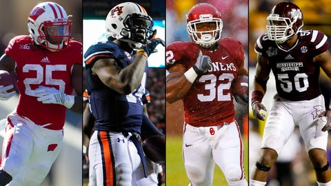 Top 10 players to watch in Florida bowl games
