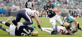 Jaguars vs. Texans photo gallery
