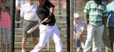 Notebook: Leg injuries continue to hobble Marlins infielders