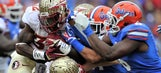Florida State-Florida football series extended through 2018