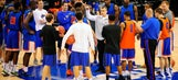 For No. 1 Gators, there's no overlooking 16th-seeded Albany