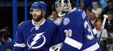 Lightning fall to Senators in SO but continue point streak