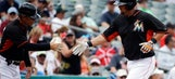 VIDEO: Casey McGehee smacks a solo shot to center