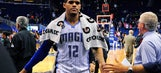 Tobias Harris, Nikola Vucevic each double up to help Magic snap skid