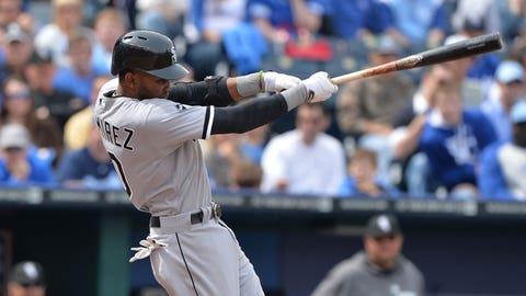 AL - Hot Hitter - Alexei Ramirez (Chicago White Sox)
