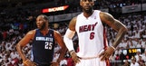 Heat have no sympathy for Bobcats, ailing star Al Jefferson
