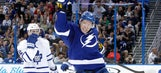 Lightning re-sign winger Ondrej Palat for three years