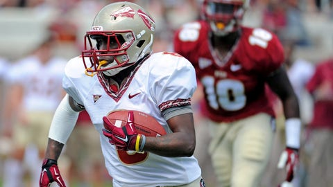 Kermit Whitfield, WR, Florida State